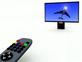 Hvordan man kan sammenligne 46 tommers LCD-TV
