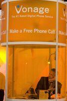 Hvordan Vonage Phone Service arbeid?