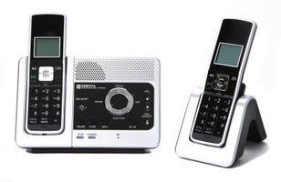 Analog Vs. Web-basert telefonitjenester