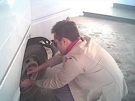 Hvordan å gjøre Car Maintenance & Car reparasjoner