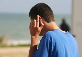 Spesifikasjonene for en Nextel Motorola i580 Phone