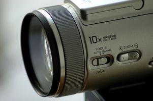 Slik konverterer Hi8 video til HD Digital