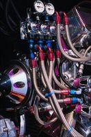 Virkningene av Resistance ubalanse på elektriske motorer