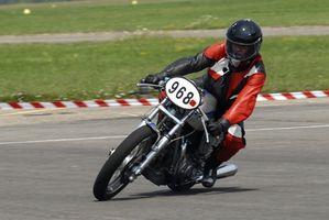 Racing Helmet Safety
