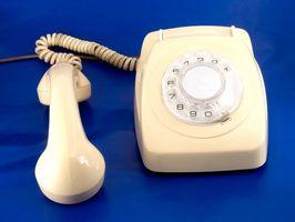 Slik feilsøker en Iwatsu Omega-Phone