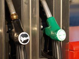 Hvorfor My Car Trenger Premium Fuel?