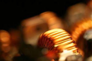 Cost of Copper Vs. Cost of Wire